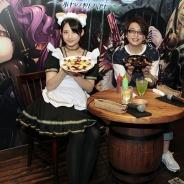 セガゲームス、秋葉原に『チェンクロ酒場 リターンズ』本日よりオープン! ゲスト・緑川光さん&鈴木咲さんに「もっと食べたい!」と言わしめるコラボメニューに注目