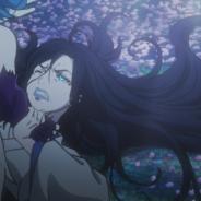 TVアニメ『擾乱 THE PRINCESS OF SNOW AND BLOOD』第八話「機密事項六四二オウマガトキ」の先行場面カットが到着