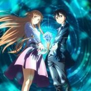 KADOKAWAと日本IBM、バーチャル・リアリティー・ゲーム「ソードアート・オンライン」の世界観を体験出来るイベントを実施