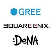 リクルートキャリア、大手ゲーム会社3社による合同セミナーを開催 グリー、スクウェア・エニックス、DeNAが参加、各社プロデューサーとの座談会も
