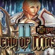 ケイティ・ジャパン、Google PlayでアクションRPG『レジェンド・オブ・マスターⅡ』をリリース