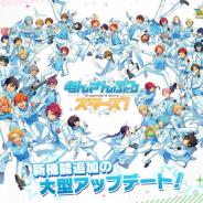 Happy Elements、『あんスタ』でキャラクター別ストーリーの日替わり公開機能を本日より開始!