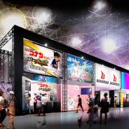 ブシロード、AnimeJapanで80小間の巨大ブースを展開…『ガルパ』や『スタリラ』『ハピメモ』など8タイトルを出展!