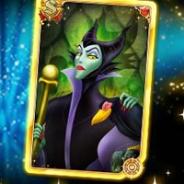 コロプラ、カードRPG『ディズニー マジシャン・クロニクル』で『眠れる森の美女』に登場する魔女・マレフィセントの影と戦う協力型イベントを実施