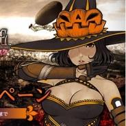 スクウェア・エニックス、 iOS向け新感覚アクションRPG『BLOODMASQUE』で「ハロウィン キャンペーン」を開始