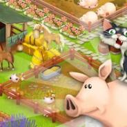 SuperCell、農園ゲームの決定版『Hay Day』をGoogle Playで配信開始