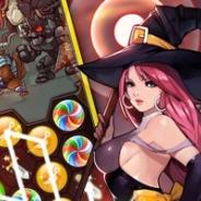 ゲームヴィルジャパン、PvP対戦も賑わう一筆書きカードパズルRPG『スピリットストーンズ』のAmazonアプリ版が配信開始