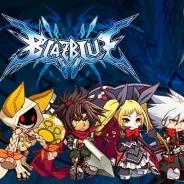 ジーピー・モバイル、『狩りとも』シリーズで人気格闘ゲーム『BLAZBLUE』とのコラボ企画を開始