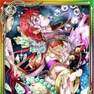 ドリコム、GREE/mixi『陰陽師』でユーザー対戦イベント「闘星祭~水晶の亡霊~」を開始