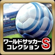 【GooglePlayランキング】ゲーム売上(10/27)…KONAMI『ワールドサッカーコレクションS』が31位に上昇、一時100位まで低下したタイトルの上昇要因を探る