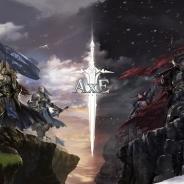 ネクソン、超大型モバイルMMORPG 『AxE』を韓国App StoreとGoogle Playでリリース…PKやRvRなど2つの陣営に分かれて争う