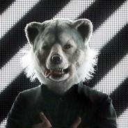 セガネットワークス、iOS端末向けのダンスゲームアプリ『GO DANCE』に狼バンド「MAN WITH A MISSION」のパッケージが近日配信決定