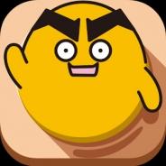 カヤック、人気アニメのランニングアクションゲーム『カクセンパイの青春!にゅるダッシュ!』を配信開始