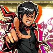 マーベラスAQL、iOSアプリ『コインサーガ』で歌手の水木一郎氏が参戦! レアカード「水木一郎アニキ」をGETだゼーーーット