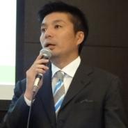 サイバーエージェント決算説明会、藤田社長「Ameba事業は10~12月にも黒字化」 SAP事業も複数タイトル投入で成長目指す