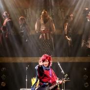 マーベラス、超歌劇『幕末Rock』が京都で開幕! 舞台写真とキャストコメントを公開‼︎