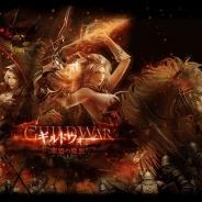 ドリコム、『神縛のレインオブドラゴン』でギルド対抗イベント「ギルドウォー~血盟の戦旗~」を開催