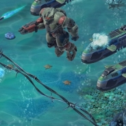 ゲームロフト、『World at Arms』の大型アップデートを実施 新機能を続々と追加 海中でのバトルも可能に