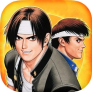 SNKプレイモア、不朽の名作『THE KING OF FIGHTERS '97』をiOS/Android端末向けに配信開始