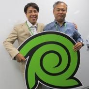 【インタビュー】モバイルゲーム開発の雄 アールフォース・エンターテインメントの軌跡 横山氏と木村氏が設立からCAグループ入り、今後の展開を語る
