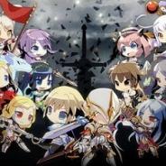 アカツキ、キャラクターリンクRPG『サウザンドメモリーズ』のAndroid版をリリース! 事前登録者数20,000人超え!