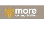 more communicationが減資 資本金は1545万円減の9900万円に