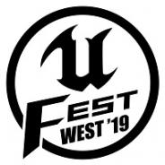 エピック ゲームズ ジャパン、「UNREAL FEST WEST 2019」を4月20日に開催決定! 事前登録の受付開始!
