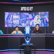 「RAGE」初の国際大会「RAGE ASIA 2020」を『Apex Legends』で開催 優勝は韓国のチーム「T1(ティーワン)」に決定!