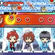 バンダイナムコのゲームセンター版『太鼓の達人 ムラサキ Ver.』が『アイドルマスター シンデレラガールズ』と『アイドルマスター SideM』とコラボ!