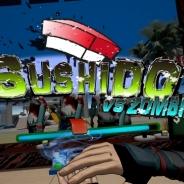 AMG GAMES、寿司アクション『SUSHIDO VS ZOMBIES』をOculus Storeでリリース