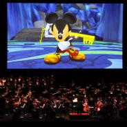 『KINGDOM HEARTS III』オフィシャルコンサート「キングダム ハーツ オーケストラ -ワールド オブ トレス-」が4月よりツアー開催決定!