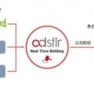 ユナイテッド、スマホ媒体社向けSSP「adstir」がソネット・メディア・ネットワークスのDSP「Logicad」とネイティブアド領域で連携開始