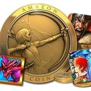 Amazon、本日より3日間限定で「Amazonコイン」の1万円OFFのセールを実施…5万Amazonコインが通常4万5000円→3万5000円に
