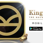 NHNピクセルキューブ、映画「キングスマン」のIPゲームアプリ『キングスマン:ゴールデン・サークル』のグローバル配信を開始!