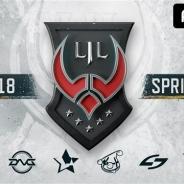 AbemaTV、『リーグ・オブ・レジェンド』の国内プロリーグ「LJL 2018 Spring Split」Promotion Series&プレイオフを放送決定
