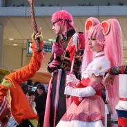 NHN PlayArtとドワンゴ、『#コンパス』のイベント「#コンパスフェス 街キャラバン2019」を12日に札幌会場で開催!