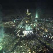 スクエニ、『ファイナルファンタジーVII リメイク』が約5分に渡るオープニングムービートレーラーを公開!