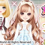 enish、『ガルショ☆』が人気ファッションブランド「Innocent World(イノセントワールド)」とのコラボを実施