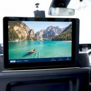 DeNA、タクシー車内のタブレットデバイスで配信する動画広告サービス「Premium Taxi Vision by DeNA」を開始!