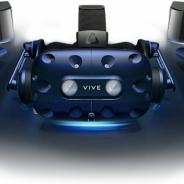 HTC、「VIVE Pro」フルセットを本日より販売開始 価格は162,880円(税抜)に