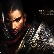 ネクソン、韓国で配信中のモバイル向けMMORPG『Legion of Heroes』が開始17日で100万DL! 売上ランキングも7位に