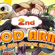 SNK、『メタルスラッグアタック』で期間限定イベント「FOOD ARMY! SECOND」を開催!
