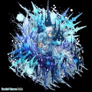 スーパーアプリ、『ソウルズアルケミスト』で新★5ユニット「ダイヤモンドダスト」と「氷の女王 ティターニア」を1月31日より追加