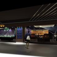 コーエーテクモウェーブ、エンタメ施設「Digital Park LUXY」をアトレ竹芝に8月7日グランドオープン