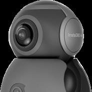 Insta360シリーズの新製品「Insta360 Air」のムービーが公開 公式サイトではクラウドファンディングの予告も
