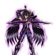 バンナム、『聖闘士星矢 ゾディアック ブレイブ』で「射手座 星矢(闇)」の登場予告!! 「龍星座の神聖衣 紫龍」の姿も