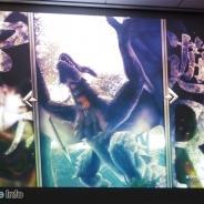 【発表会】コロプラが『黒猫』、『白猫』に続く大型タイトル『ドラゴンプロジェクト』を発表 マルチハンティングの最速プレイリポもお届け!