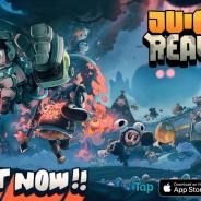 X.D. Network、ローグライクゲーム『Juicy Realm』スマホ版の配信を開始!