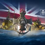 ウォーゲーミングジャパン、モバイル海戦アクションゲーム『World of Warships Blitz』で「イギリス重巡洋艦」イベントを開始