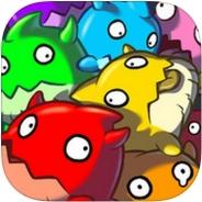 ガーラ、iOS向けパズルゲーム『Supermagical』が100万DLを突破